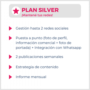 plan silver
